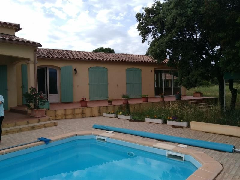 Sale house / villa Le luc 525 000€ - Picture 7