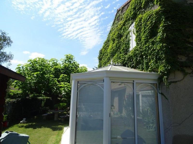 Vente maison / villa Le pouzin 254400€ - Photo 2