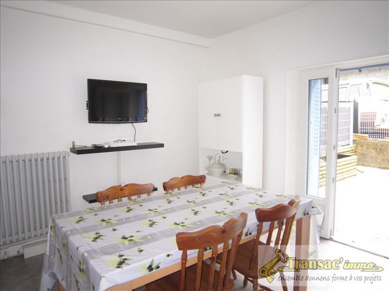 Vente maison / villa Celles sur durolle 49500€ - Photo 3