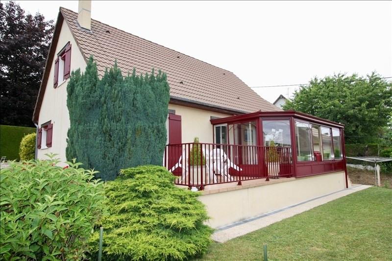 Vente maison / villa Evreux 198000€ - Photo 1