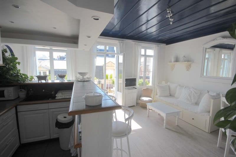 Vente appartement Villers sur mer 219000€ - Photo 3