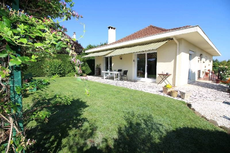 Vente maison / villa Charly 475 000€ - Photo 1
