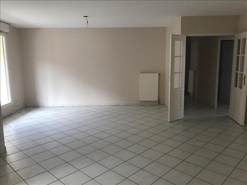 Sale apartment Bourgoin jallieu 240000€ - Picture 1