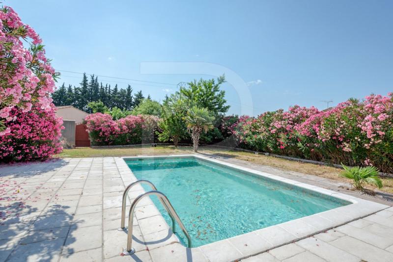 Vente maison / villa Aubignan 295000€ - Photo 11