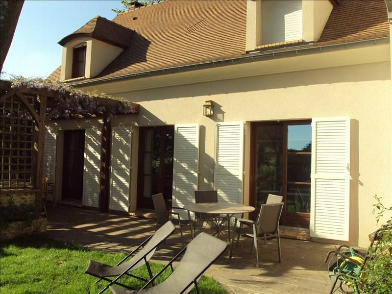 Vente maison / villa Le perray en yvelines 499800€ - Photo 5