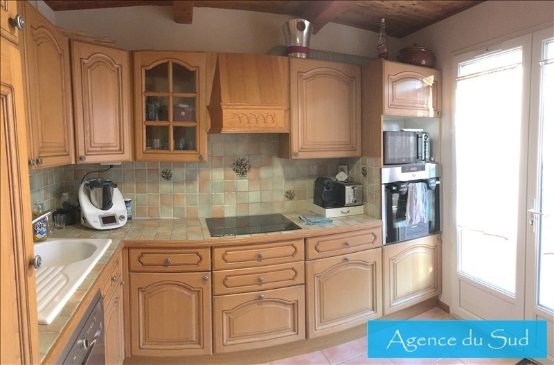Vente maison / villa Auriol 399 000€ - Photo 4