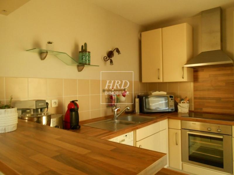 Revenda apartamento Nordhouse 200450€ - Fotografia 2