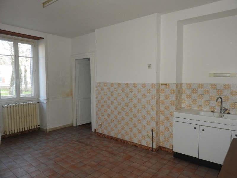 Vente maison / villa A 10 mn de chatillon s/s 108000€ - Photo 4
