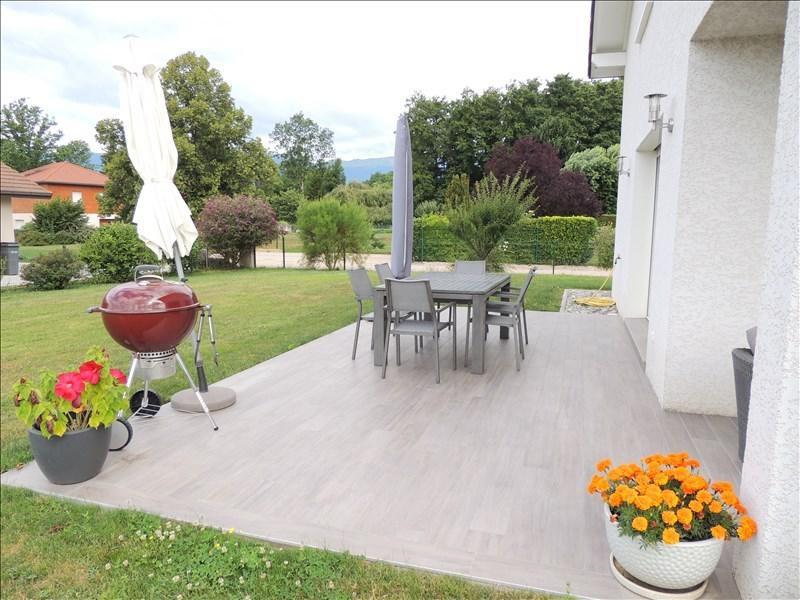 Vendita casa Prevessin 950000€ - Fotografia 8