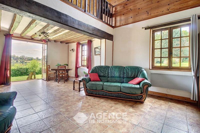 Vente maison / villa Montreuil-l'argille 215000€ - Photo 5