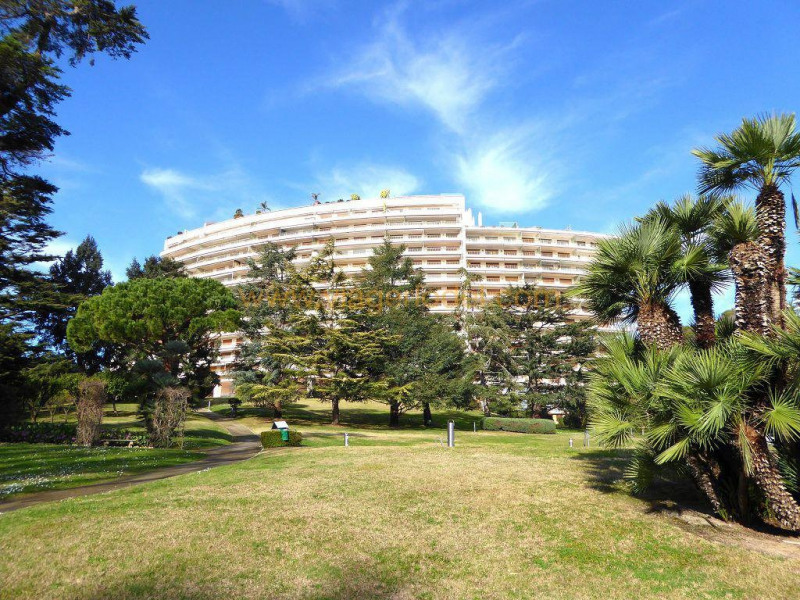 Life annuity apartment Cannes 365 000€ - Picture 14