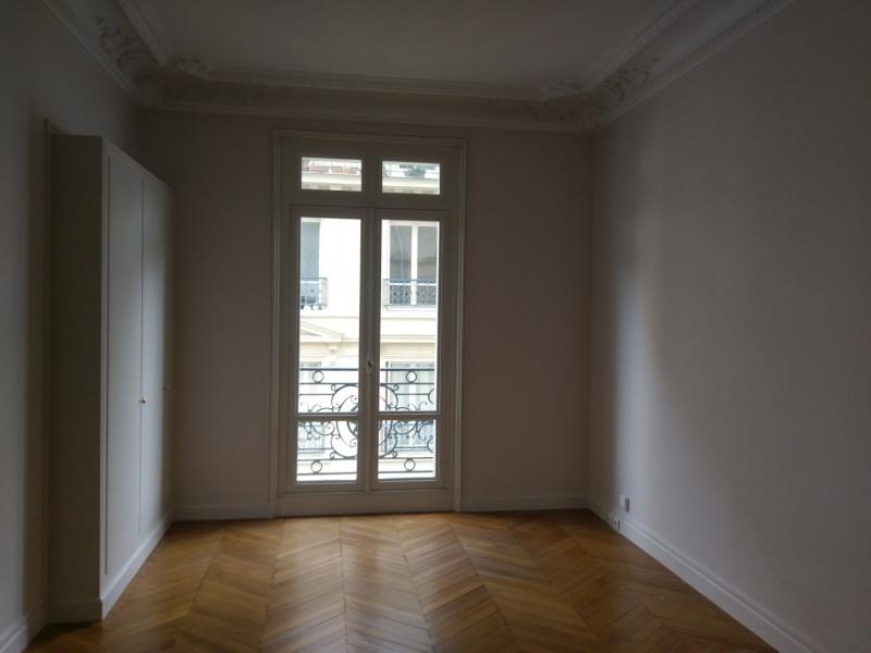Rental apartment Paris 16ème 5410€ CC - Picture 4