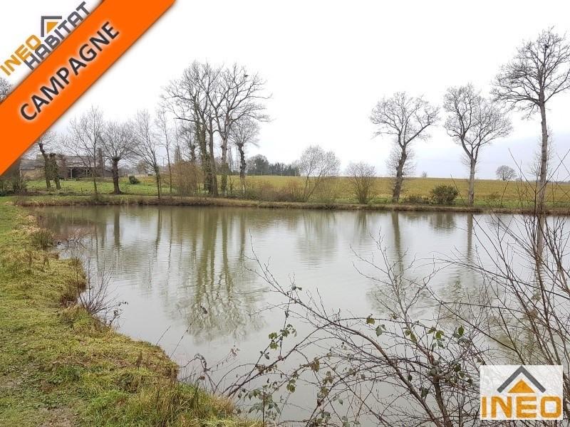 Vente terrain Geveze 24000€ - Photo 1