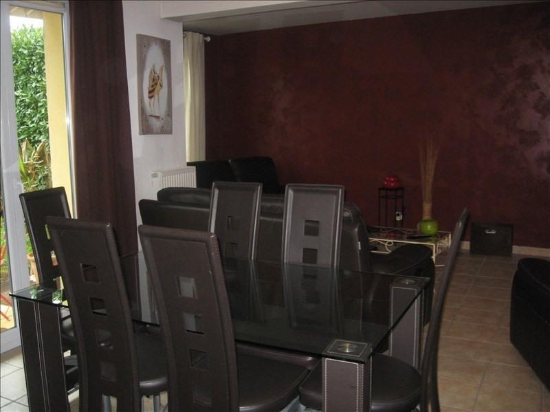 Location maison / villa Meximieux 925€ CC - Photo 3