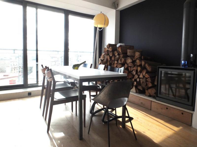Deluxe sale apartment Paris 19ème 2080000€ - Picture 5