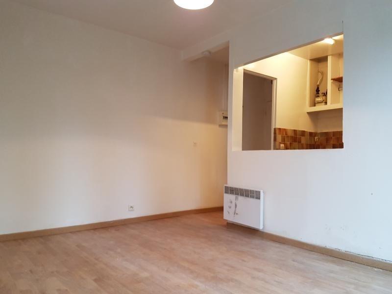 Sale apartment Pantin 110000€ - Picture 2