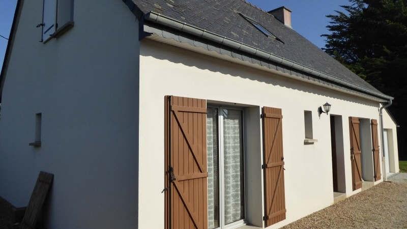 Vente maison / villa St gildas de rhuys 293000€ - Photo 1