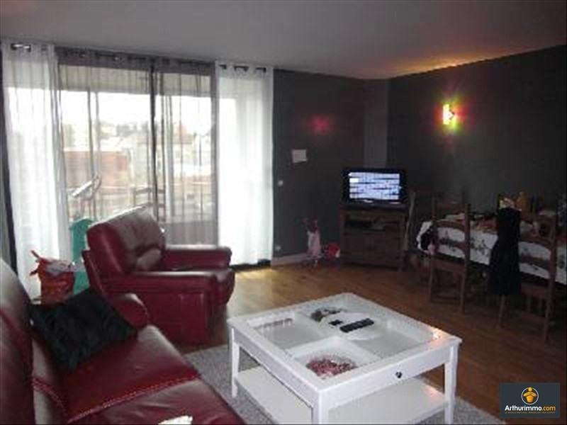 Vente appartement Livry gargan 185000€ - Photo 2