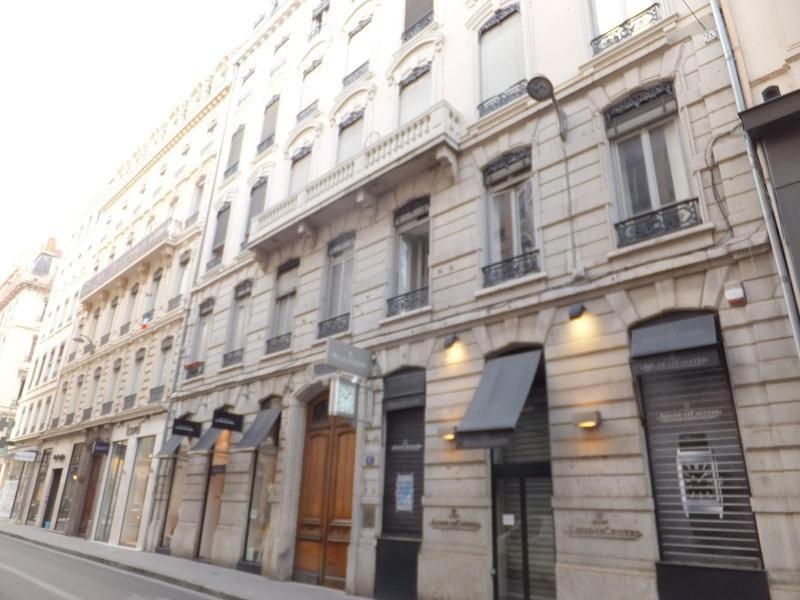 Location appartement Lyon 2ème 537€ CC - Photo 3