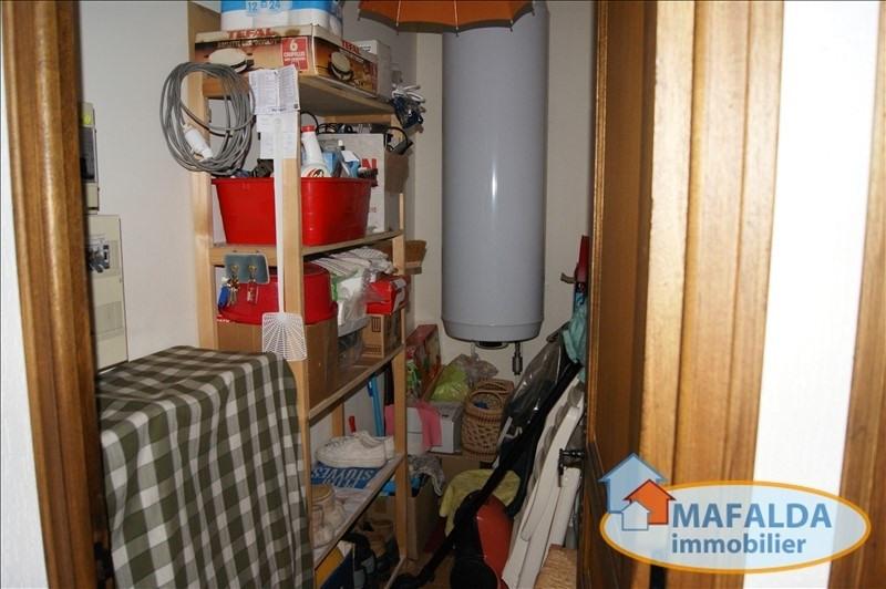 Sale apartment Mont saxonnex 99900€ - Picture 5