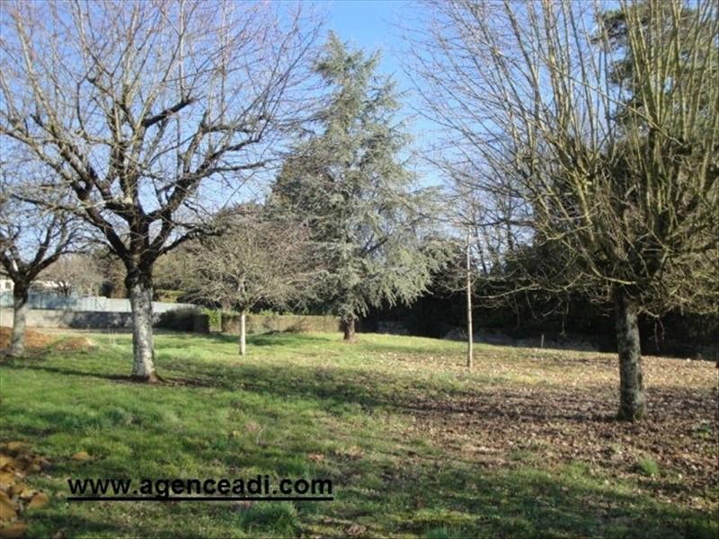 Vente terrain Secteur la creche 35200€ - Photo 1