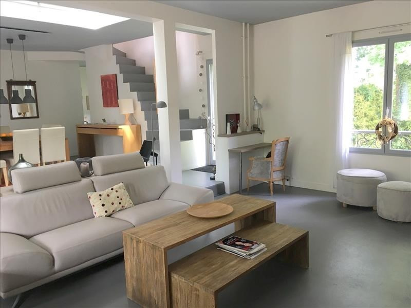 Vente de prestige maison / villa St germain en laye 1090000€ - Photo 4