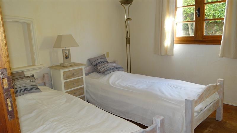 Vacation rental house / villa Cavalaire sur mer 1000€ - Picture 30