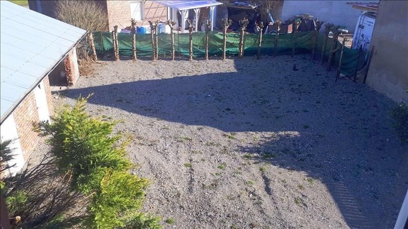 Vente maison / villa St quentin 50000€ - Photo 1