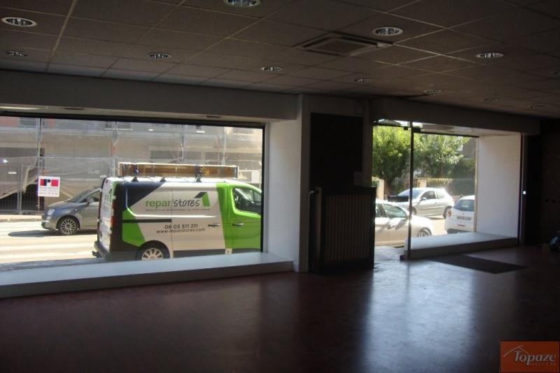 Rental empty room/storage Castanet-tolosan 1900€ CC - Picture 2