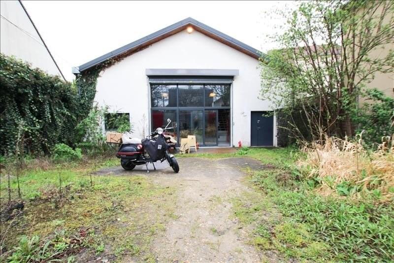 Vendita casa Vitry sur seine 660000€ - Fotografia 2