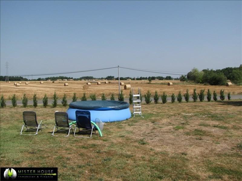 Verkoop  huis Montbeton 340000€ - Foto 3