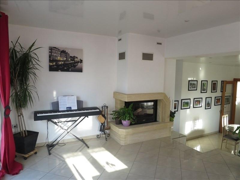 Revenda casa Valentigney 158000€ - Fotografia 4