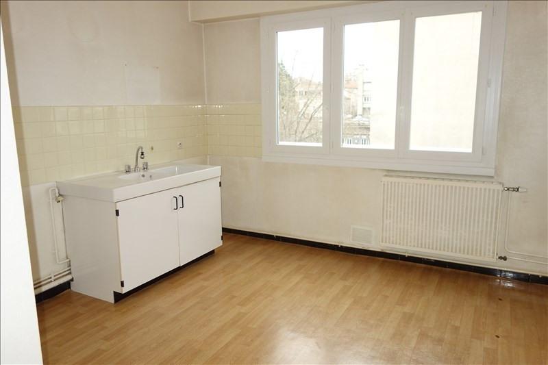 Location appartement Roanne 495€ CC - Photo 1