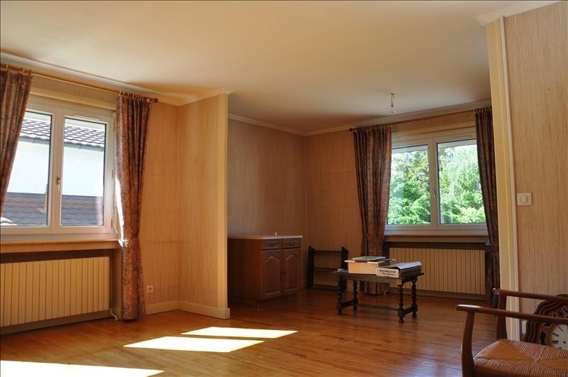 Sale house / villa Arbent 199000€ - Picture 3