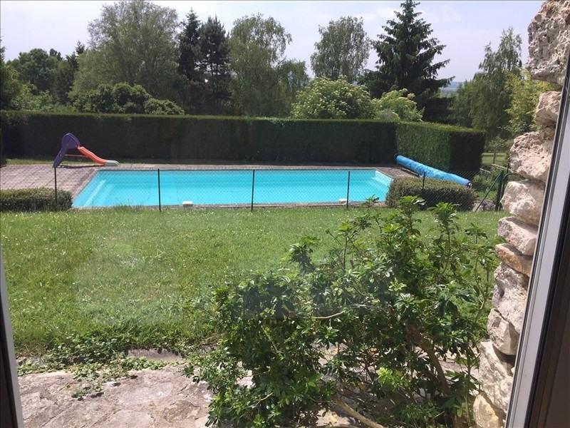 Vente de prestige maison / villa St nom la breteche 1265000€ - Photo 9