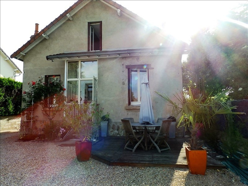 Vente maison / villa Yzeure 249900€ - Photo 11