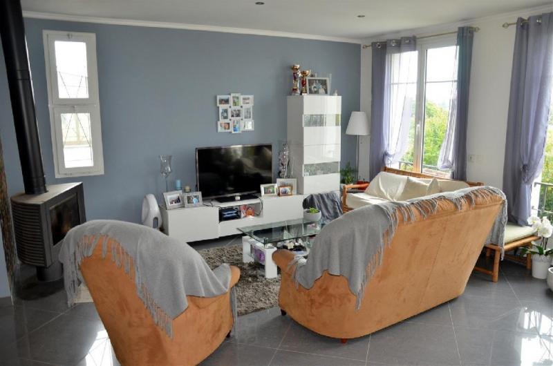 Vente maison / villa Chartrettes 343000€ - Photo 4