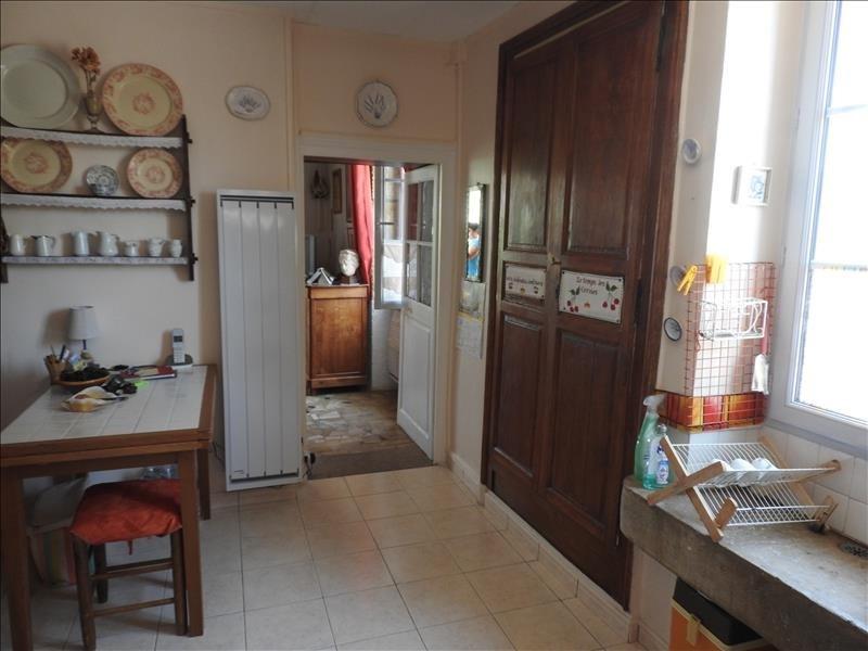 Sale house / villa Village proche chatillon 72000€ - Picture 9