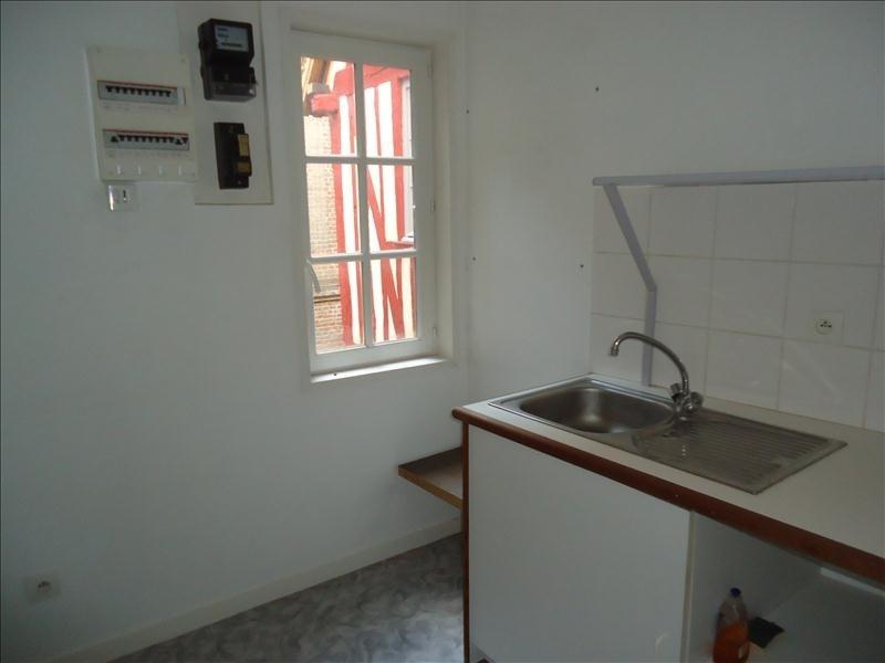 Rental apartment Lisieux 385€ CC - Picture 6