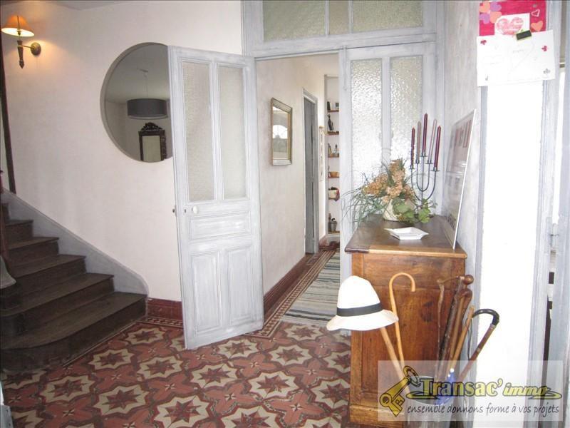 Vente maison / villa 40mn de clermont ferrand 350000€ - Photo 5
