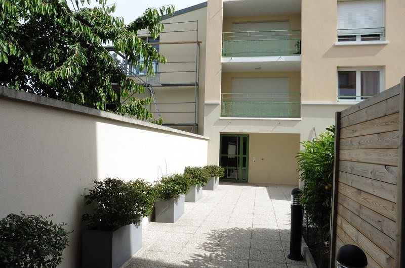 Sale apartment Bagnolet 234 000€ - Picture 11