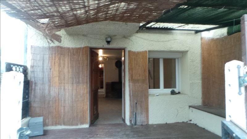 Vente maison / villa St jean de niost 120000€ - Photo 1