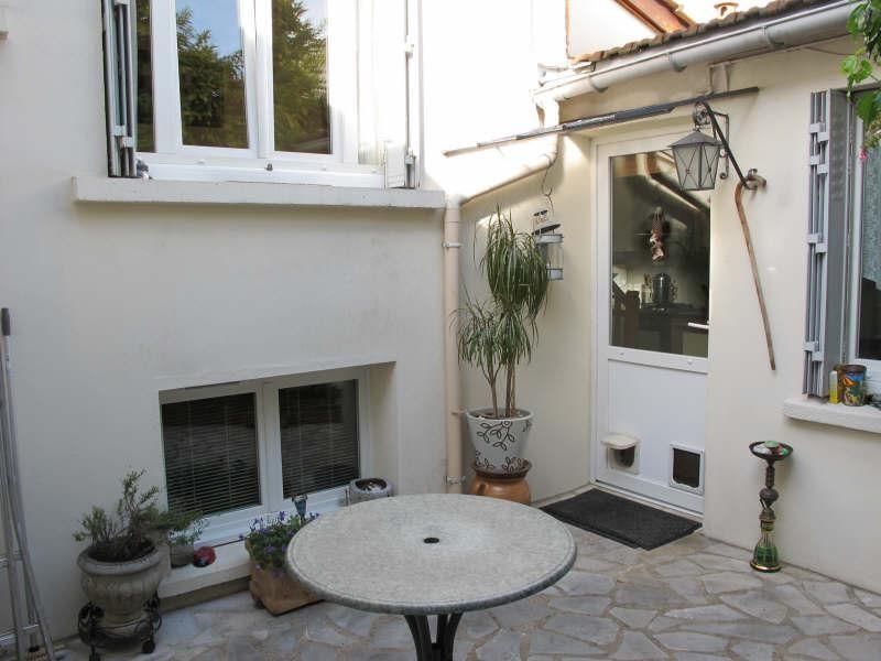 Sale house / villa Colombes 425000€ - Picture 1