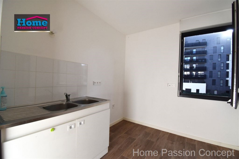 Vente appartement Gennevilliers 228 000€ - Photo 5
