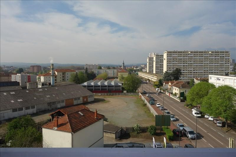 Location appartement Roanne 518€ CC - Photo 8