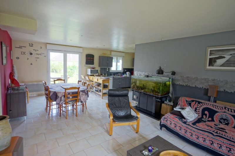 Vente maison / villa Gaillon 210000€ - Photo 4