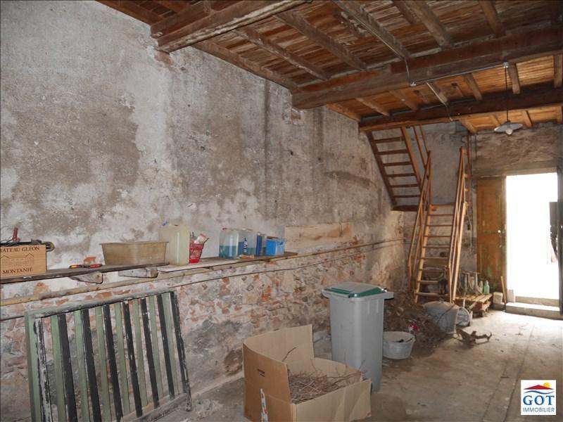 Verkoop  werkplaats St laurent de la salanque 65000€ - Foto 3