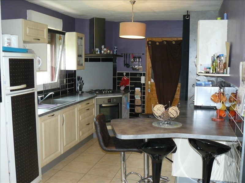 Sale house / villa La gree st laurent 184000€ - Picture 8