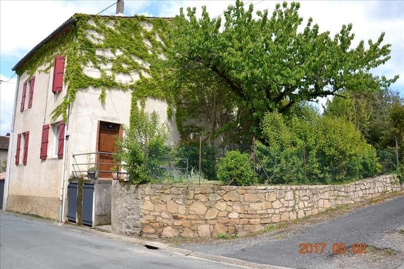 Sale house / villa St juery 245000€ - Picture 20