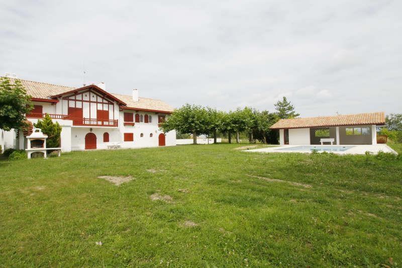 Vente de prestige maison / villa Urrugne 1900000€ - Photo 1